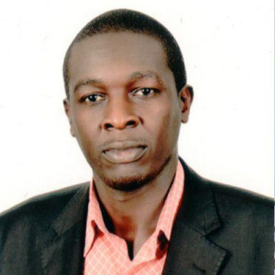 James Gathingi Mwangi