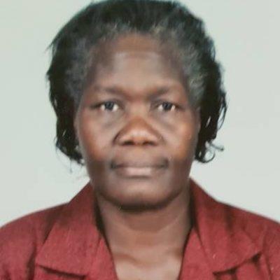 Dr. Rosemary Atieno