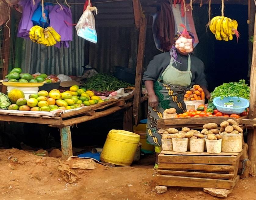 Small Medium Enterprises (SME) and cross border traders, KENYA
